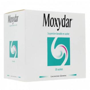 Moxydar 30 sachets