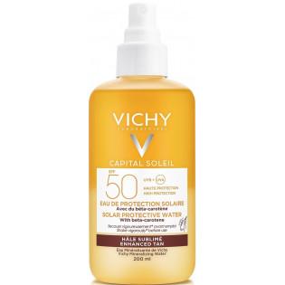 Vichy Capital Soleil Eau de Protection Solaire SPF50 200 ml