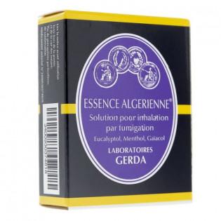 Essence Algérienne Gerda 20 ml