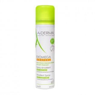 A-DERMA Exomega Control Spray Émollient 200 ml