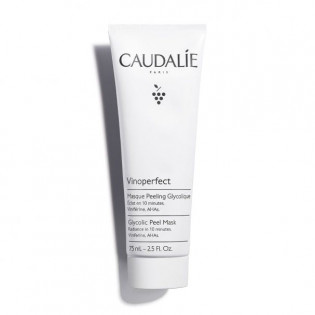 Caudalie Vinoperfect Masque Peeling Glycolique 75 ml