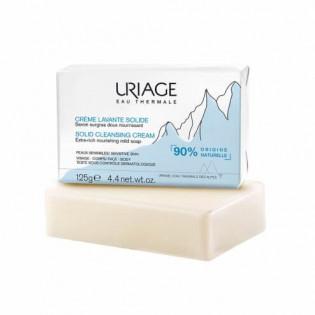 Uriage Crème Lavante Solide 125 g