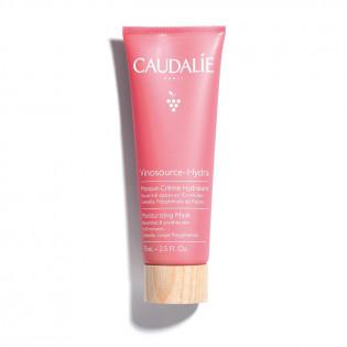 Caudalie Vinosource-Hydra Masque-Crème Hydratant 75 ml