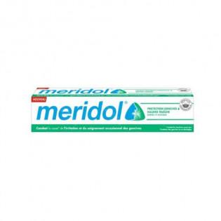 Meridol Dentifrice Protection Gencives et Haleine Fraîche 75 ml