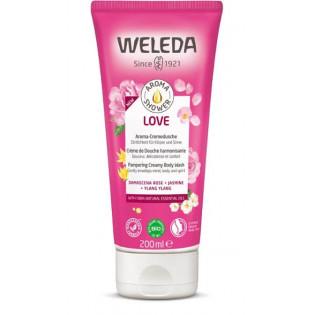 Weleda Aroma Shower Love 200 ml