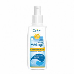 Quies Médusyl SPF50 100 ml