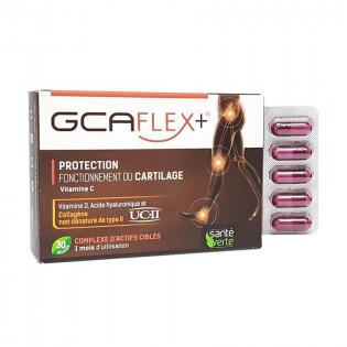 Santé Verte GCA Flex+ 30 gélules