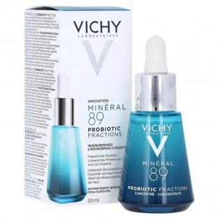 Vichy Mineral 89 Probiotic Fractions Concentré Régénérant et Réparateur 30 ml