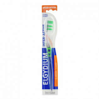 Elgydium Inter-Active Brosse à Dents Dure