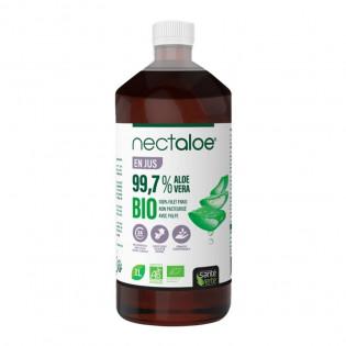 Santé Verte Nectaloe Jus Aloe Vera - 473ml