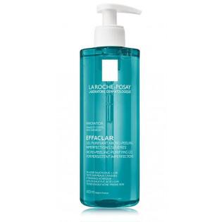 La Roche Posay Effaclar Gel Purifiant Micro-Peeling 400 ml
