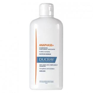 Ducray Anaphase Shampooing crème revitalisant. Tube de 200 ML