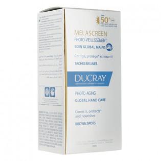 Ducray Melascreen Soin Global Mains 50 ml