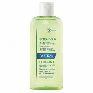 Ducray Shampooing Extra-Doux 400ml