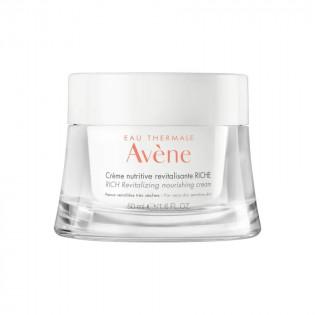 Avène Crème Nutritive Compensatrice Texture Riche 50ML