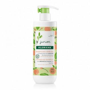 Klorane Junior Shampooing Démêlant 500 ml