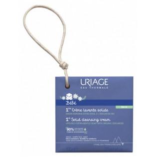Uriage 1ère Crème Lavante Solide 100 g