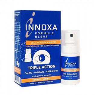 Innoxa Spray Oculaire Yeux Rouges et Irrités 10ml