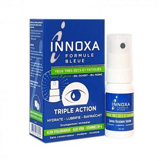 Innoxa Spray Oculaire Yeux très secs et fatigués 10 ml