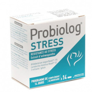 Probiolog Stress 14 gélules