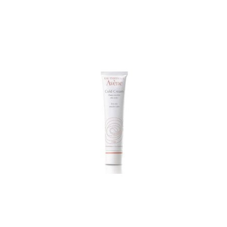Avène Cold Cream Crème tube 40ml