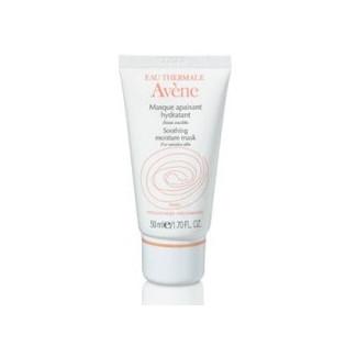 Avène Masque Apaisant Hydratant 50ML