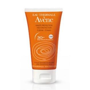 Avène crème solaire haute protection SPF30