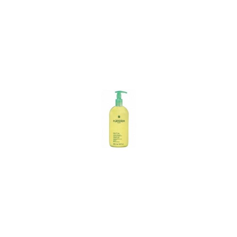 René Furterer INITIA Shampooing douceur brillance. Flacon de 500ml