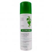 Klorane Shampooing sec à l'extrait d'ortie. Spray de 150ml
