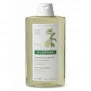 Klorane Shampooing vitaminée à la Pulpe de Cédrat. Flacon de 400ml