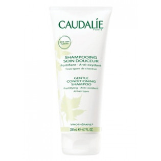 Caudalie Shampooing Soin Douceur Fortifiant et Anti oxydant. Tube 200ml