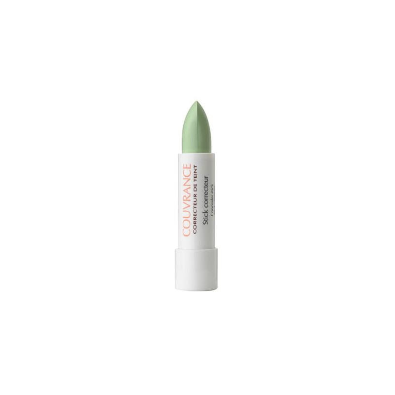 Avène Couvrance Stick anti-cernes vert 3,5g