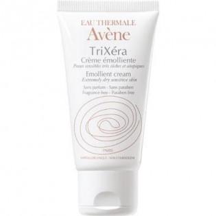 Avène Trixéra+ Selectiose Crème Emolliente peaux sensibles 200ml