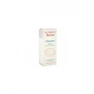 Avène Cleanance Masque Désincrustant Absorbant 50 ml