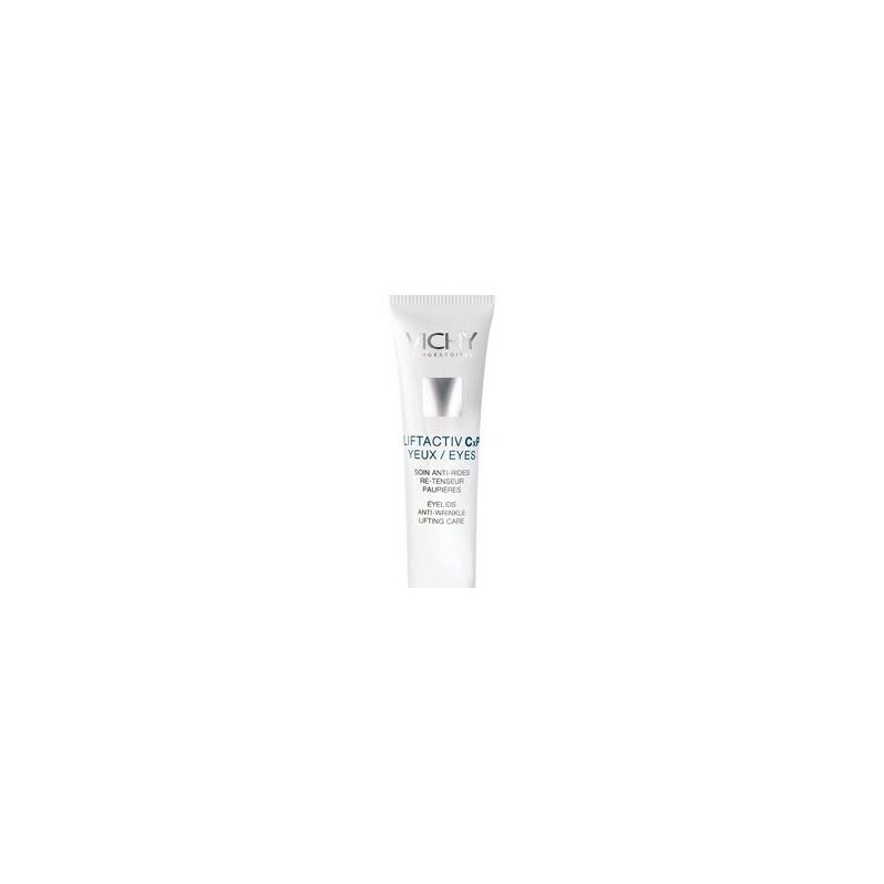 Vichy Liftactiv CxP Yeux - Tube de 15 ml