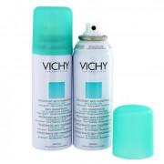 Vichy Déodorant anti-transpirant. 2 Aérosols de 125ml - PRIX SPECIAL