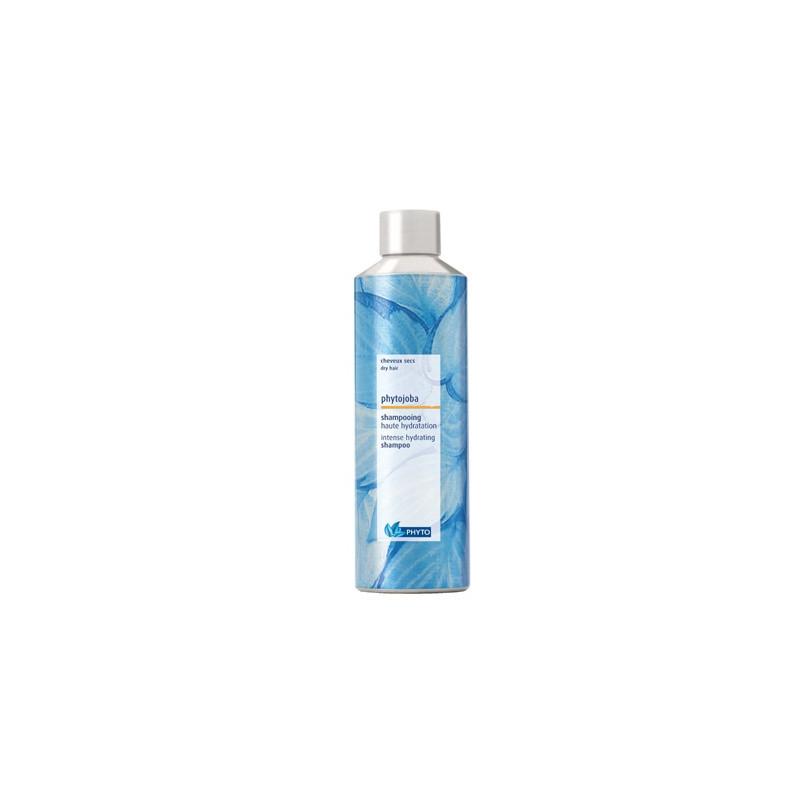 Phyto Phytojoba Shampooing Haute Hydratation Cheveux Secs. Flacon 200ML
