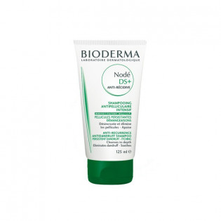 Bioderma Nodé DS+. Shampooing antipelliculaire. Tube 125ML