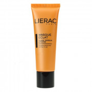 Lierac Masque ECLAT Fluide tenseur vitaminé. Tube 50ML