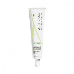 Aderma Epithéliale A.H crème réparatrice visage et corps Acide hyaluronique. Tube 40ML