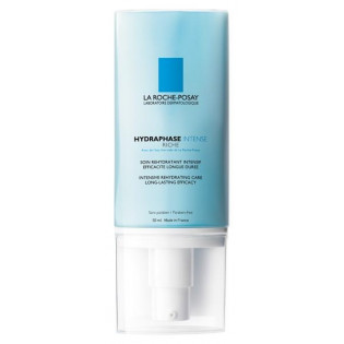La Roche-Posay Hydraphase Intense Riche. Flacon Airless 50ML