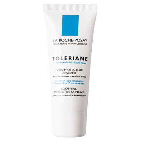 La Roche-Posay Tolériane Soin Protecteur Apaisant. Tube 40ML