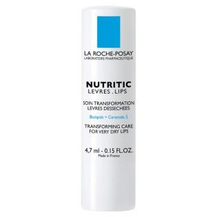 La Roche Posay Nutritic Lèvres - Stick 4,7ML